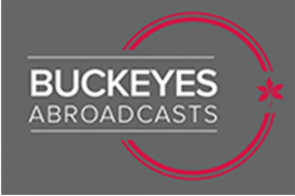 Buckeyes Abroadcasts