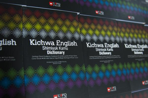 The Kichwa-English Shimiyu Kamu Dictionary