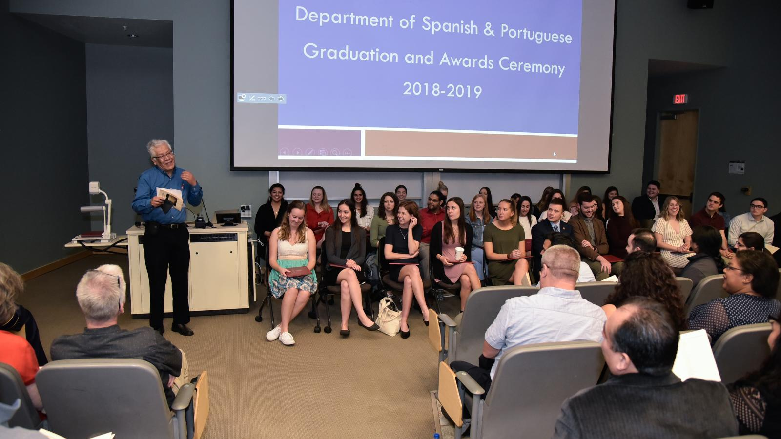 SPPO Graduation Ceremony